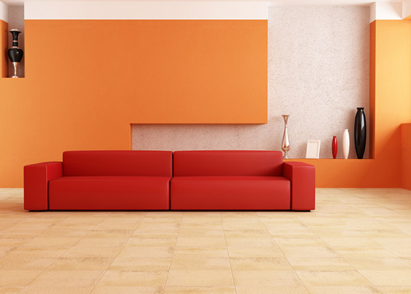 orange wandfarbe wohnzimmer with orange wandfarbe zimmer. Black Bedroom Furniture Sets. Home Design Ideas