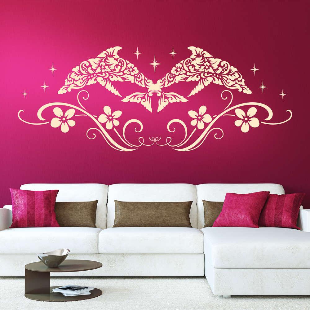 wandtattoo schlafzimmer rot schlafzimmer orientalisch modern bettw sche grau gestreift komplett. Black Bedroom Furniture Sets. Home Design Ideas