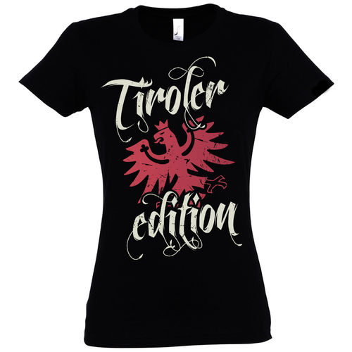 Tiroler-Edition T-Shirt für Damen