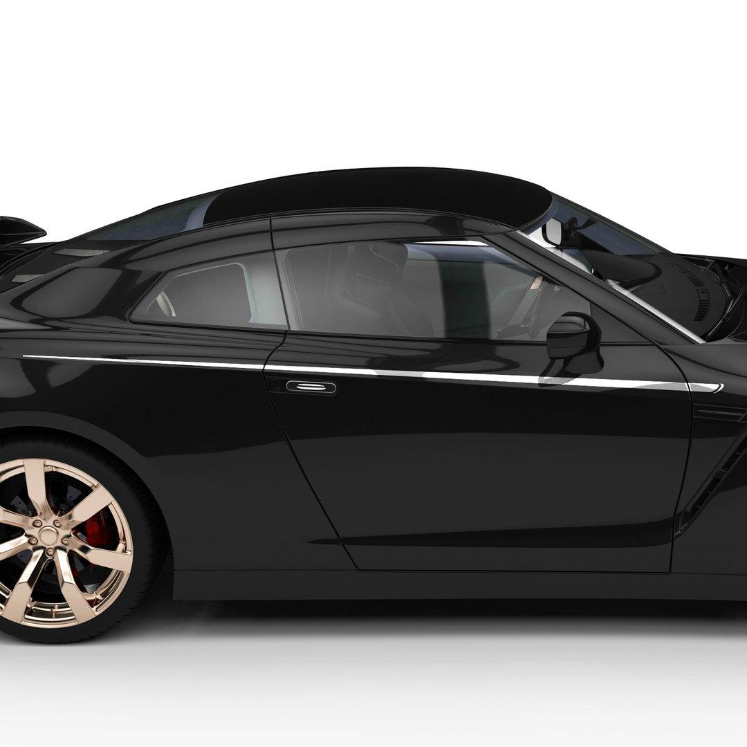 autoaufkleber seitenstreifen zier streifen auto aufkleber dezent. Black Bedroom Furniture Sets. Home Design Ideas